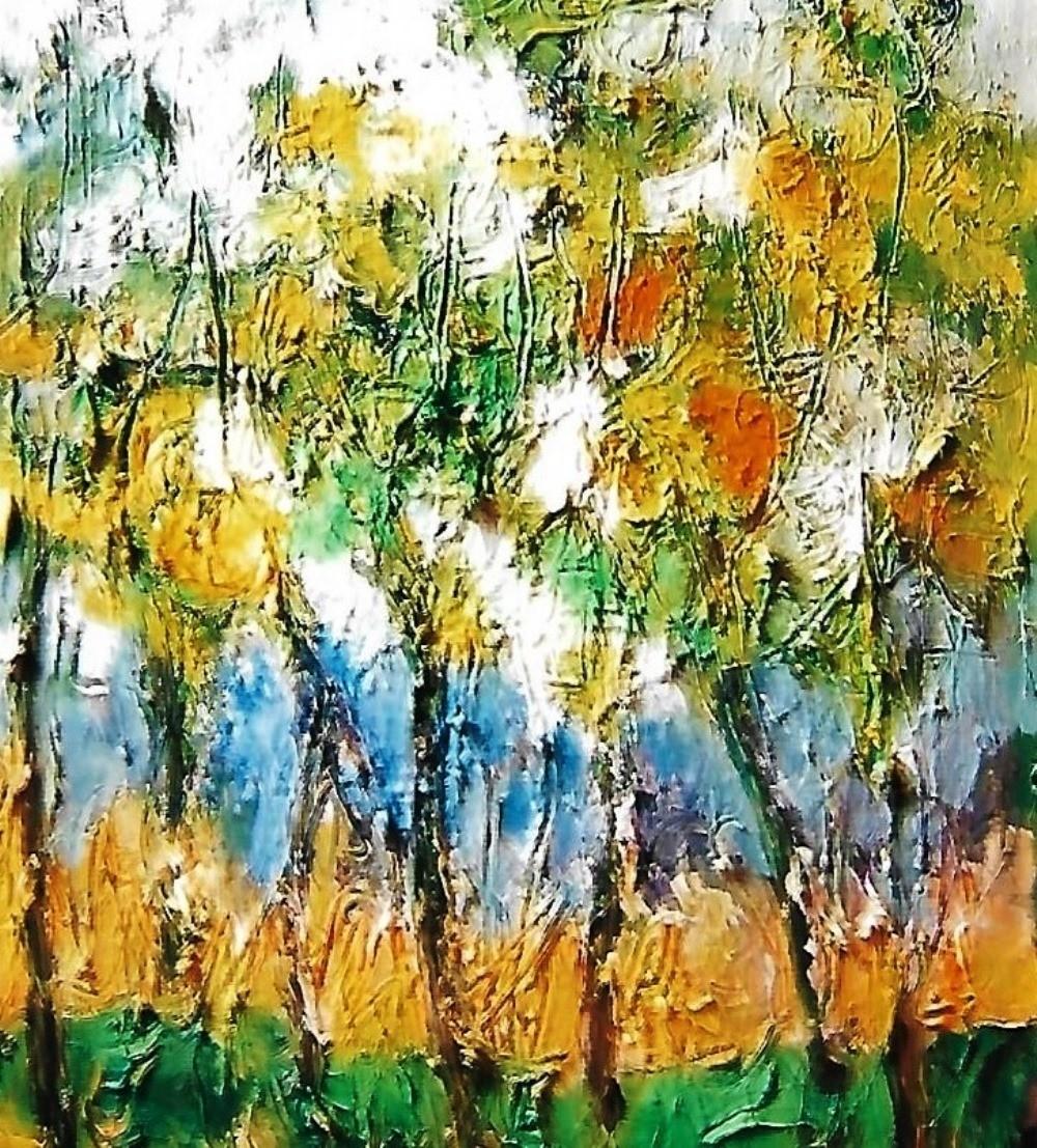 Mario Fanconi - 3-alberi-autunnali