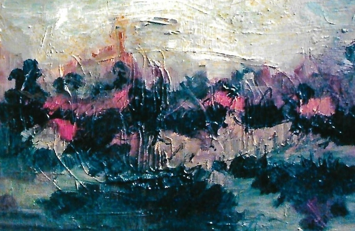 Mario Fanconi - 5- verso l'alba
