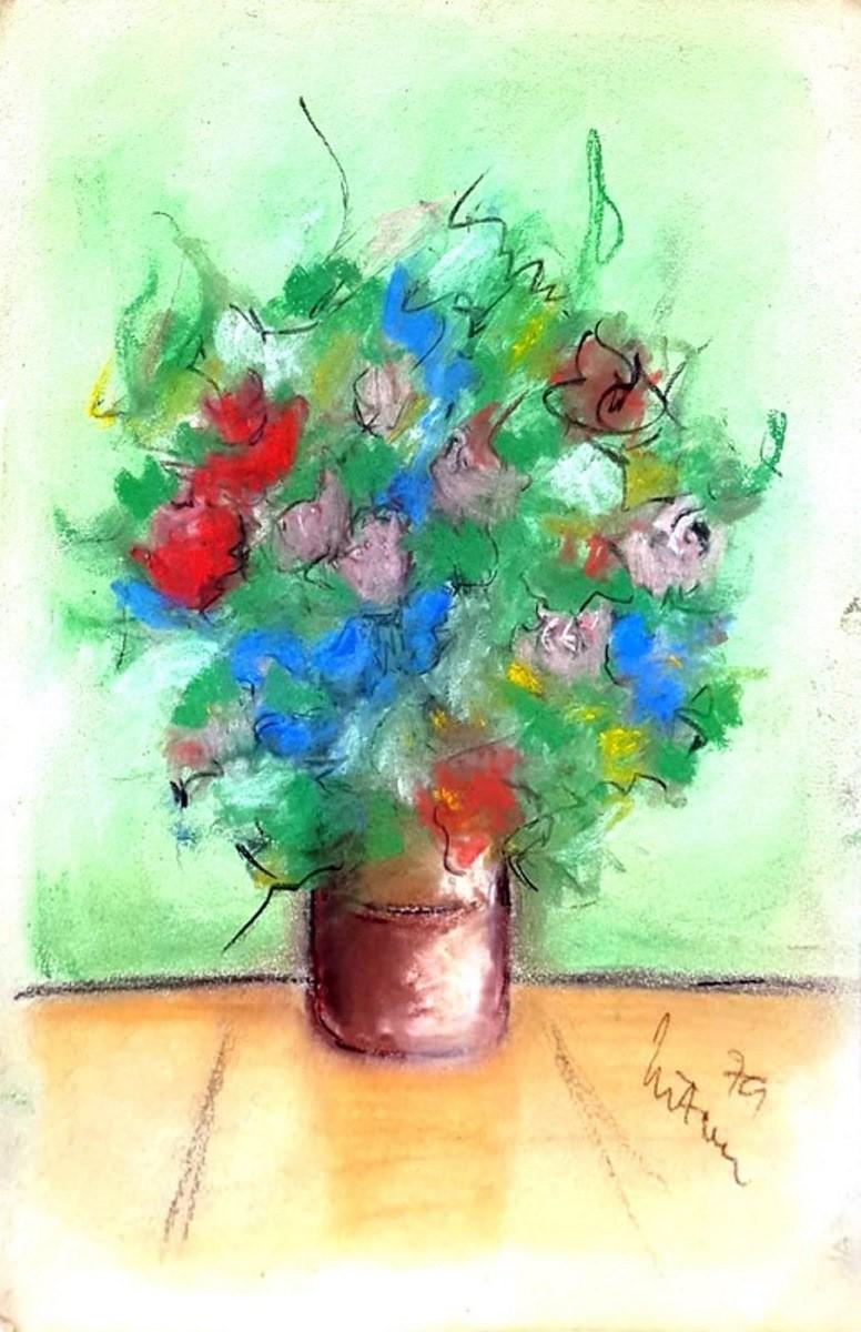 Mario Fanconi - poesia dei fiori