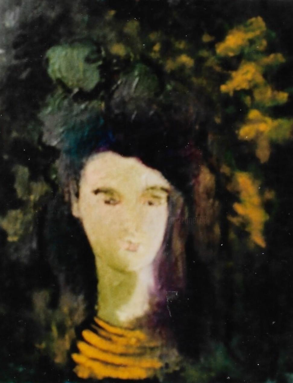 Mario Fanconi - Astrid