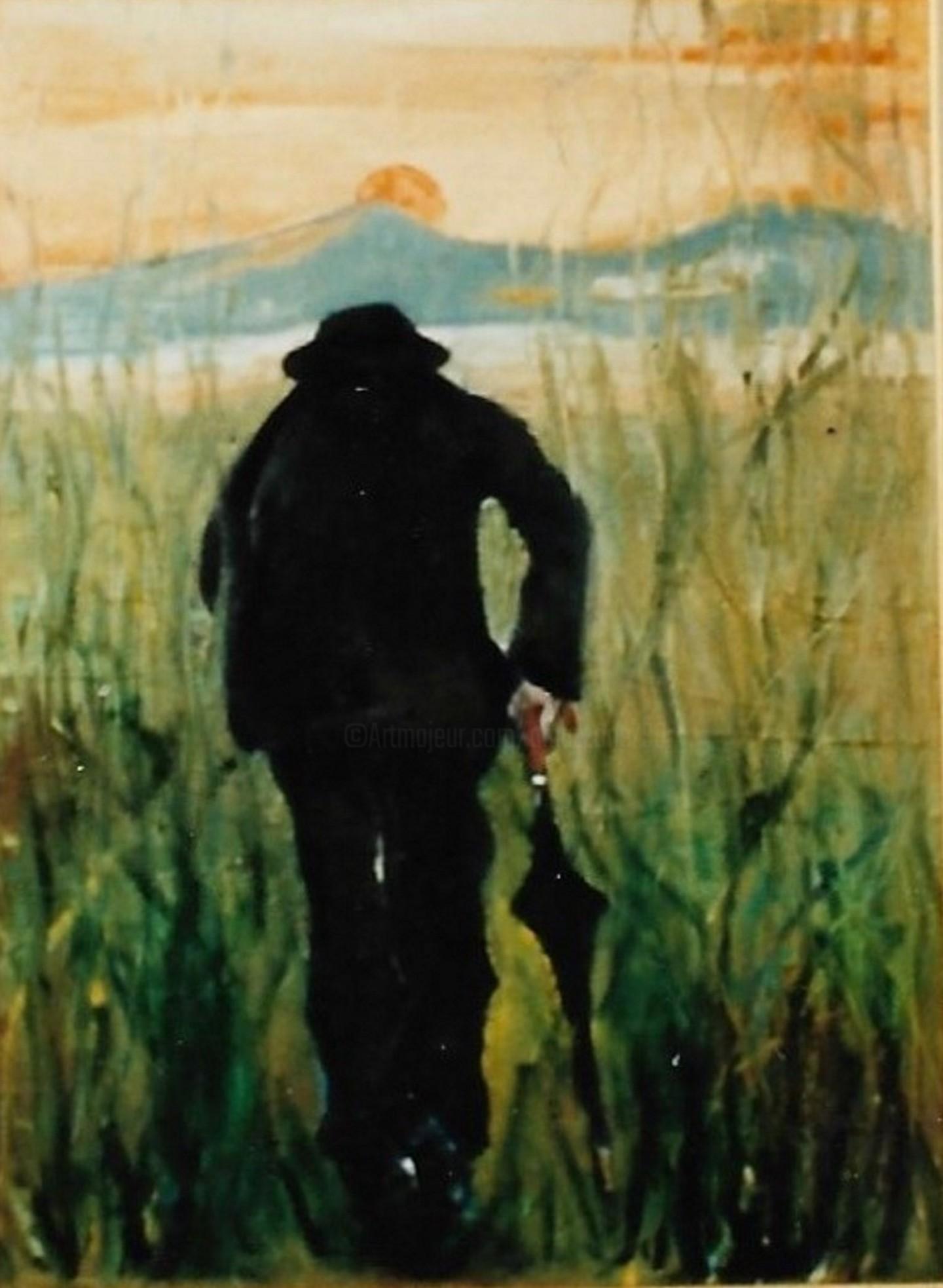 Mario Fanconi - Verso il tramonto della vita