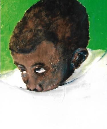 bambino di colore