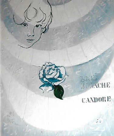 rose bianche (candore)