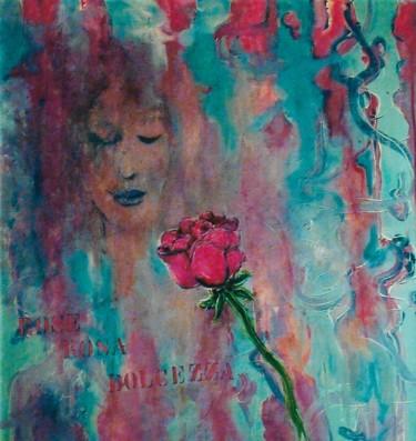 rosa rosa (dolcezza)