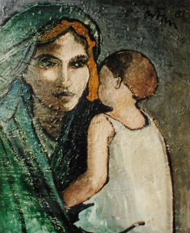 Madre con bambino