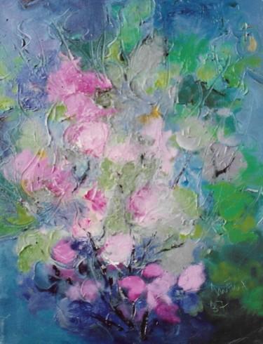 Stupendi fiori rosa