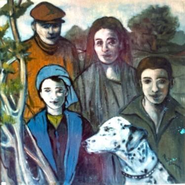 Famiglia contadina